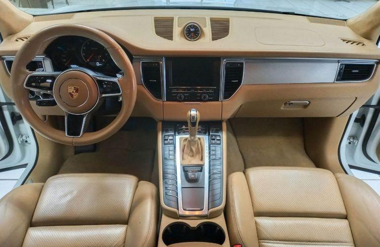 Porsche Macan 3.6 V6 Turbo - Foto #8