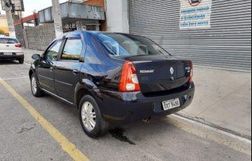 Renault Logan 1.6 Privilege 16v - Foto #3