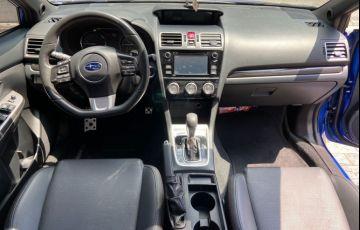 Subaru Impreza 2.0 Wrx Sedan 4x4 16V Turbo Intercooler - Foto #7