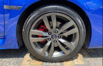 Subaru Impreza 2.0 Wrx Sedan 4x4 16V Turbo Intercooler - Foto #8