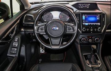 Subaru Xv 2.0 16V L AWD Lineartronic - Foto #6