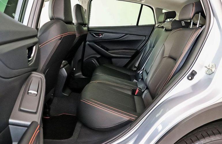 Subaru Xv 2.0 16V L AWD Lineartronic - Foto #7