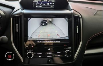 Subaru Xv 2.0 16V L AWD Lineartronic - Foto #9