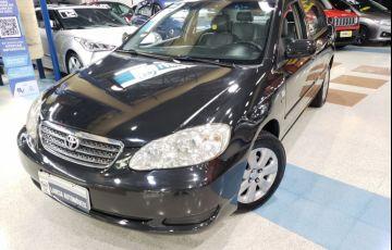 Toyota Corolla 1.8 Xei 16v
