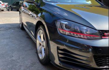 Volkswagen Golf GTI 2.0 TSi DSG - Foto #4