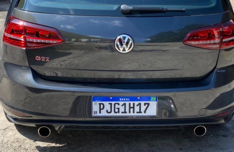 Volkswagen Golf GTI 2.0 TSi DSG - Foto #5