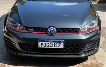 Volkswagen Golf GTI 2.0 TSi DSG - Foto #7