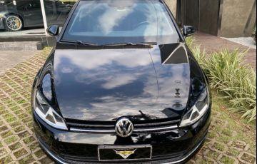 Volkswagen Golf 1.4 TSi Variant Highline 16v