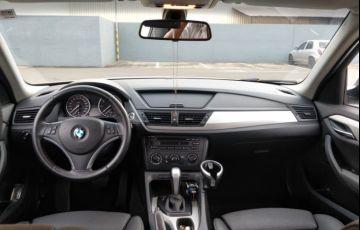 BMW X1 2.0 sDrive18i (aut) - Foto #10