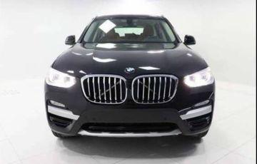 BMW X3 2.0 16V X Line Xdrive30e - Foto #3