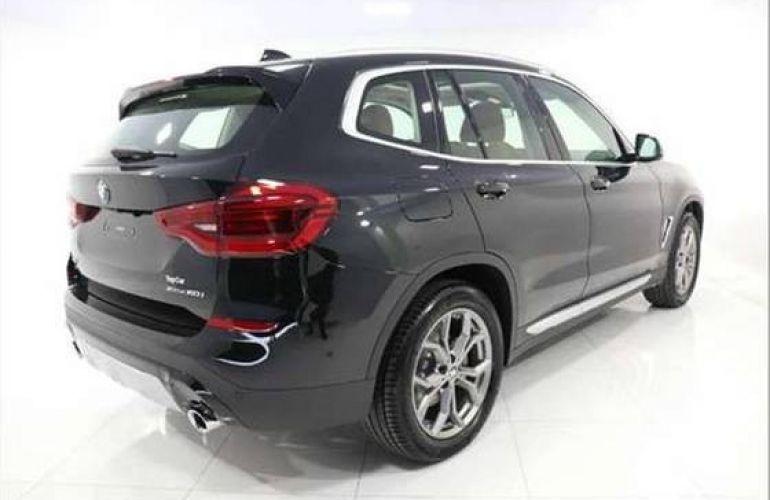BMW X3 2.0 16V X Line Xdrive30e - Foto #4