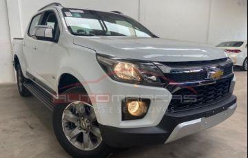 Chevrolet S10 2.8 CTDi 4x4 LTZ (Cab Dupla) (Aut)