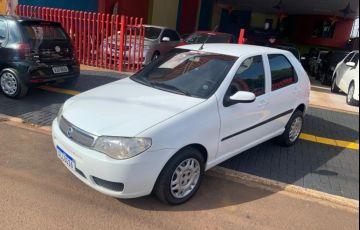 Fiat Palio HLX 1.8 8V (Flex)