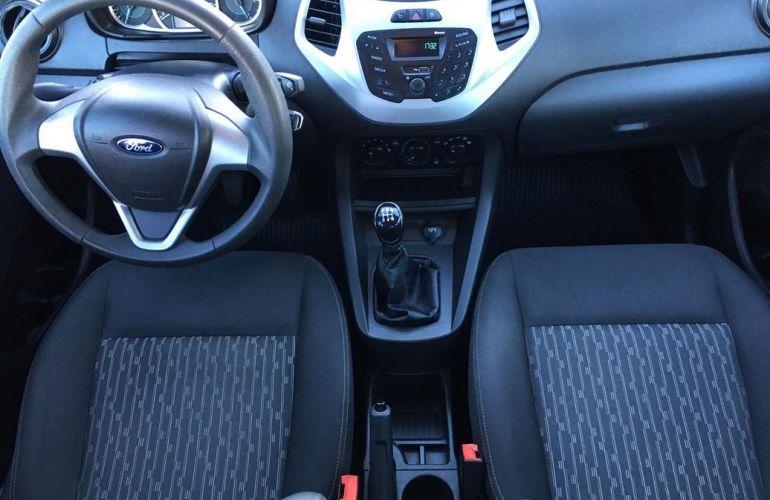 Ford Ka 1.0 SE 12v - Foto #7