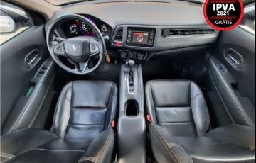 Honda Hr-v 1.8 16V Flex EX 4p Automático - Foto #2