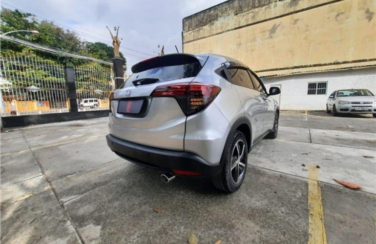 Honda Hr-v 1.8 16V Flex EX 4p Automático - Foto #7