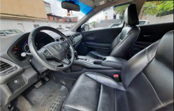 Honda Hr-v 1.8 16V Flex EX 4p Automático - Foto #9