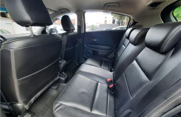 Honda Hr-v 1.8 16V Flex EX 4p Automático - Foto #10