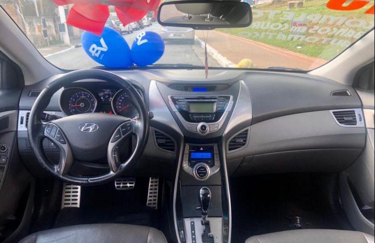 Hyundai Elantra Sedan GLS 2.0L 16v (Flex) (Aut) - Foto #1