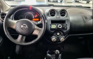 Nissan March 1.6 S 16V Flexstart - Foto #8