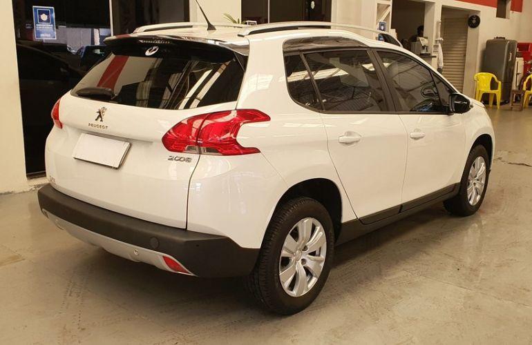 Peugeot 2008 1.6 16V Allure - Foto #6
