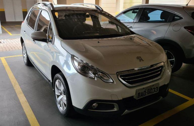 Peugeot 2008 Allure 1.6 16V (Aut) (Flex) - Foto #1