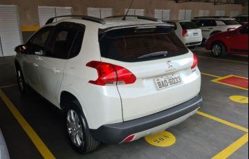 Peugeot 2008 Allure 1.6 16V (Aut) (Flex) - Foto #4