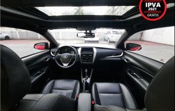 Toyota Yaris 1.5 16V Flex Xls Multidrive - Foto #2