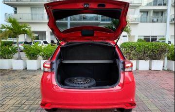 Toyota Yaris 1.5 16V Flex Xls Multidrive - Foto #6