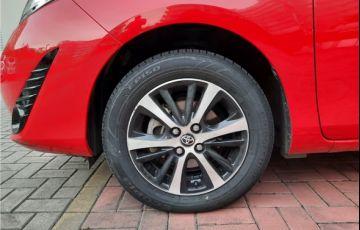 Toyota Yaris 1.5 16V Flex Xls Multidrive - Foto #7