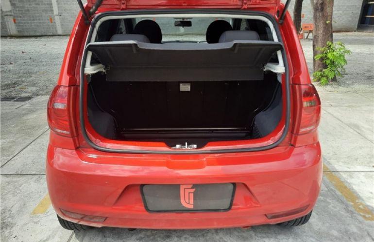 Volkswagen Fox 1.6 Mi 8V Flex 4p Automatizado - Foto #4