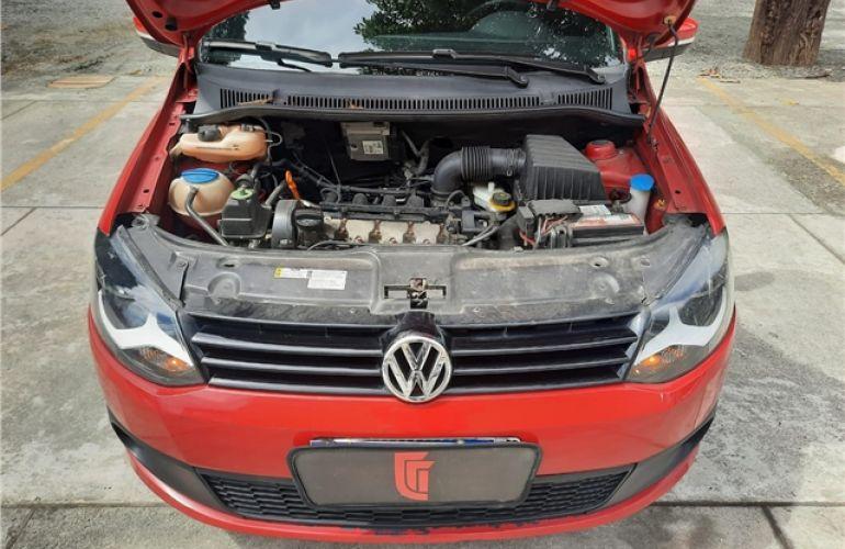 Volkswagen Fox 1.6 Mi 8V Flex 4p Automatizado - Foto #7