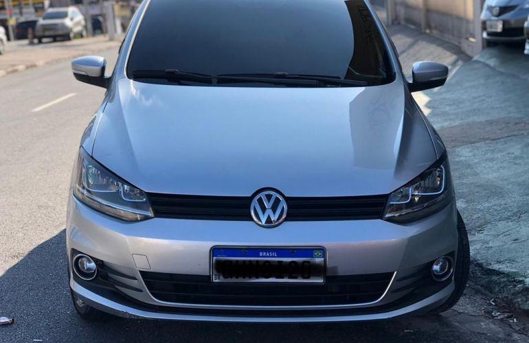 Volkswagen Fox 1.6 Msi Trendline 8v - Foto #2