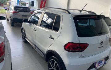 Volkswagen Fox 1.6 MSI Xtreme (Flex) - Foto #4
