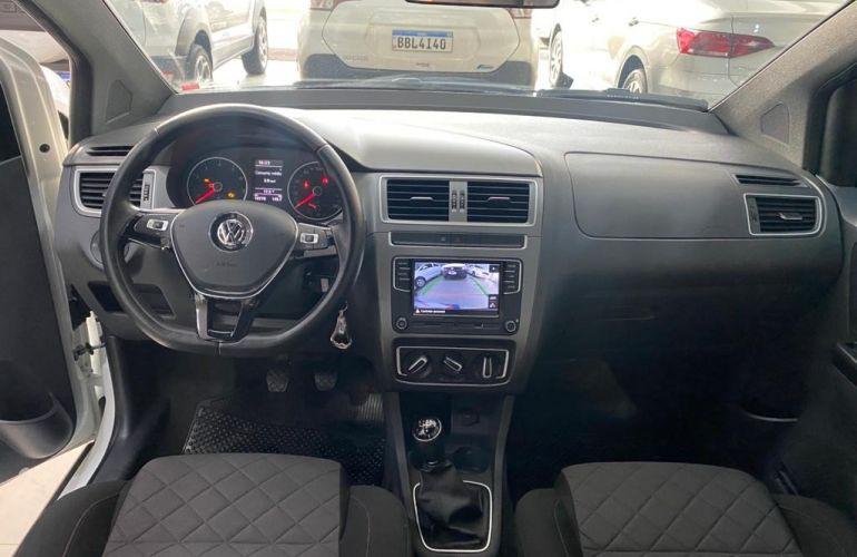 Volkswagen Fox 1.6 MSI Xtreme (Flex) - Foto #10