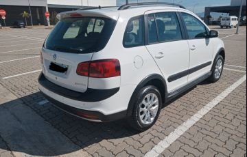 Volkswagen SpaceCross 1.6 8V I-Motion (Flex) - Foto #4