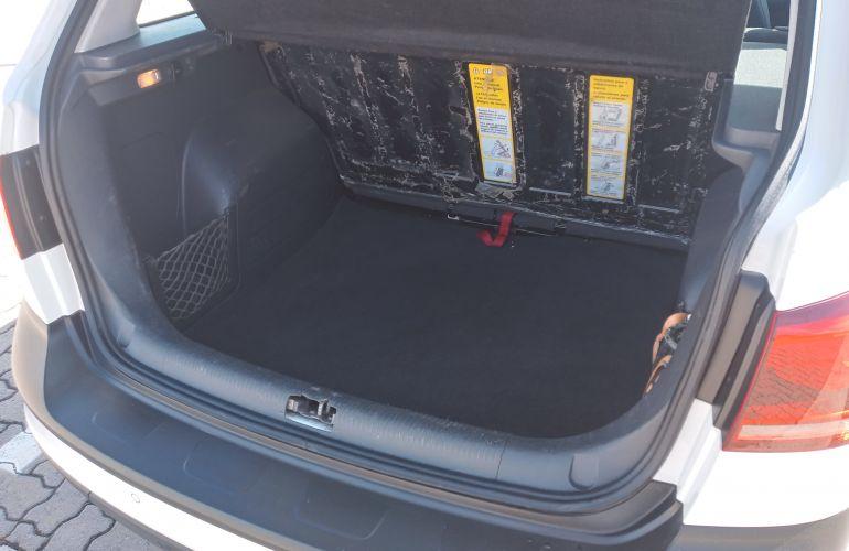 Volkswagen SpaceCross 1.6 8V I-Motion (Flex) - Foto #9