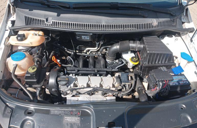 Volkswagen SpaceCross 1.6 8V I-Motion (Flex) - Foto #10
