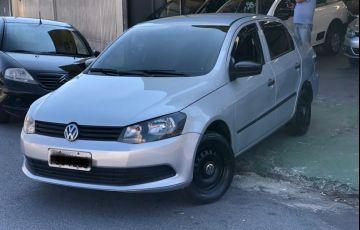 Volkswagen Voyage 1.0 Mi City 8v