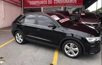 Audi Q3 1.4 Tfsi Ambiente - Foto #4