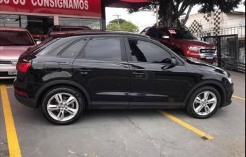 Audi Q3 1.4 Tfsi Ambiente - Foto #5