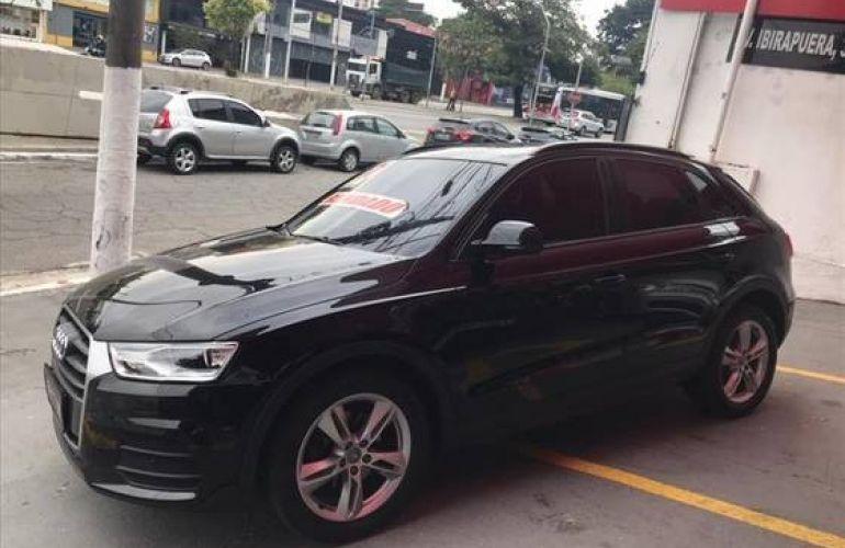 Audi Q3 1.4 Tfsi Ambiente - Foto #10