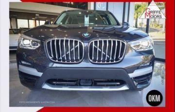 BMW X3 2.0 16V X Line Xdrive30e