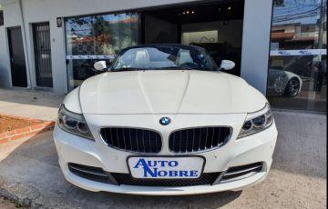 BMW Z4 2.0 16V Turbo Sdrive20i