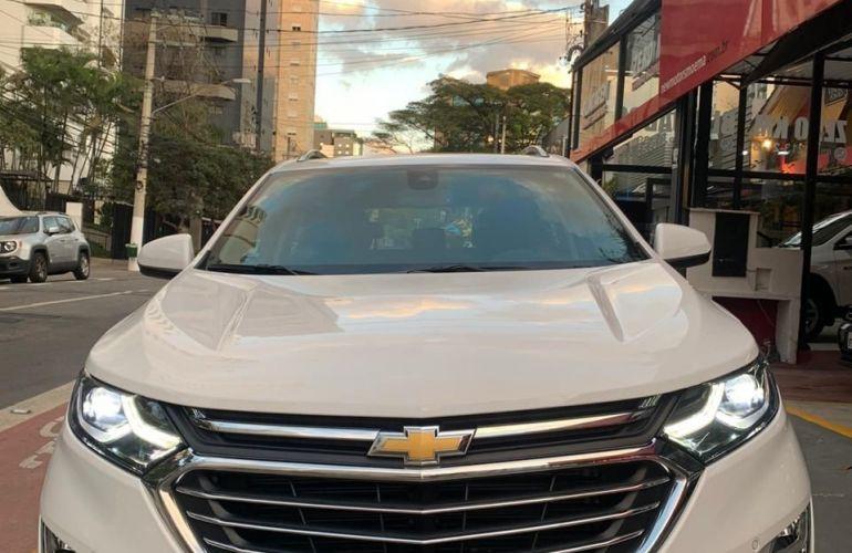 Chevrolet Equinox 1.5 16V Turbo Premier Awd - Foto #2