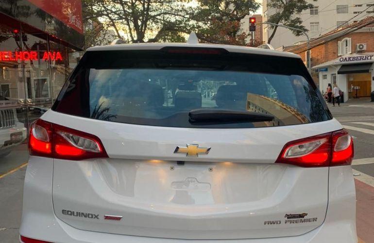 Chevrolet Equinox 1.5 16V Turbo Premier Awd - Foto #4