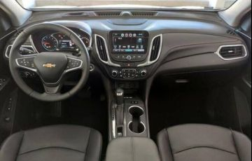 Chevrolet Equinox 1.5 16V Turbo Premier Awd - Foto #6
