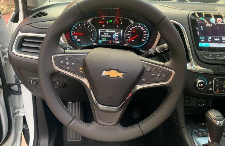 Chevrolet Equinox 1.5 16V Turbo Premier Awd - Foto #7