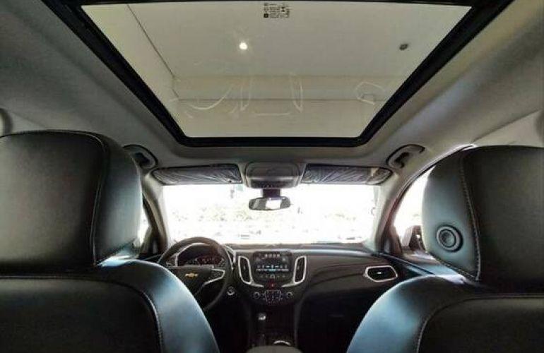 Chevrolet Equinox 1.5 16V Turbo Premier Awd - Foto #8