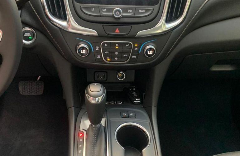 Chevrolet Equinox 1.5 16V Turbo Premier Awd - Foto #9